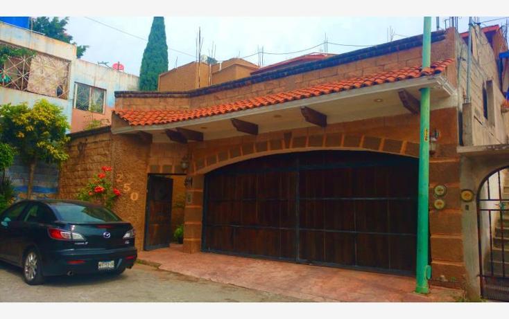 Foto de casa en renta en  , buena vista, tuxtla gutiérrez, chiapas, 376844 No. 01
