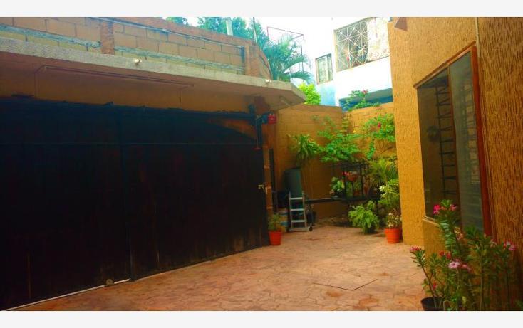 Foto de casa en renta en  , buena vista, tuxtla gutiérrez, chiapas, 376844 No. 02