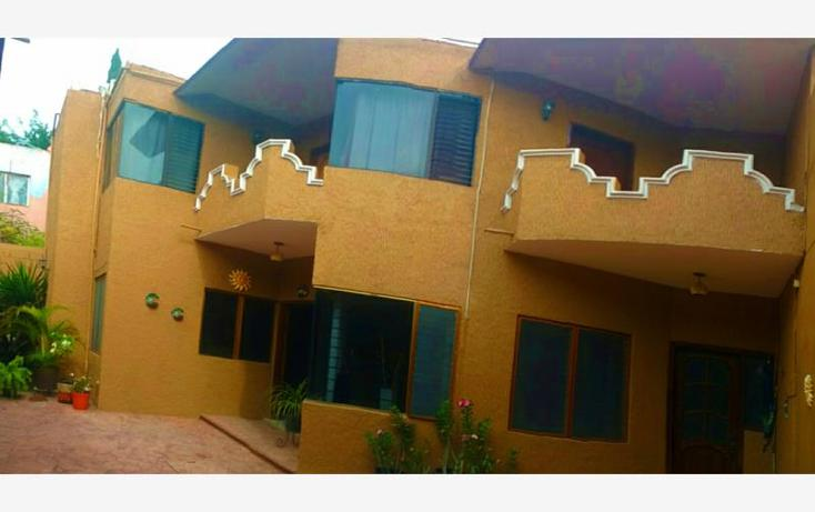 Foto de casa en renta en  , buena vista, tuxtla gutiérrez, chiapas, 376844 No. 03