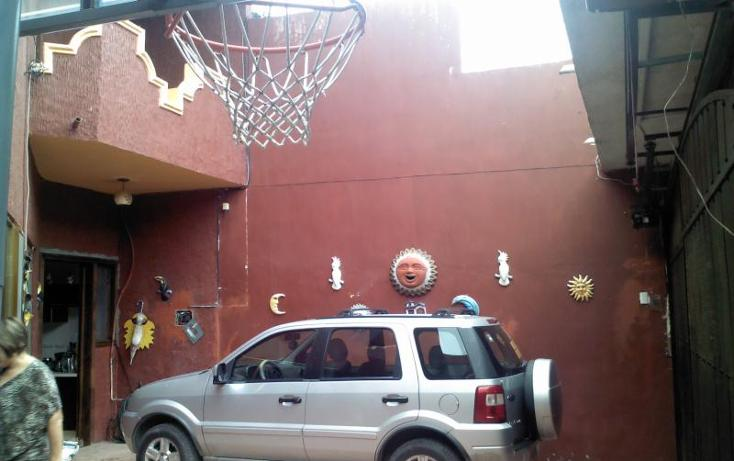 Foto de casa en renta en  , buena vista, tuxtla gutiérrez, chiapas, 376844 No. 04