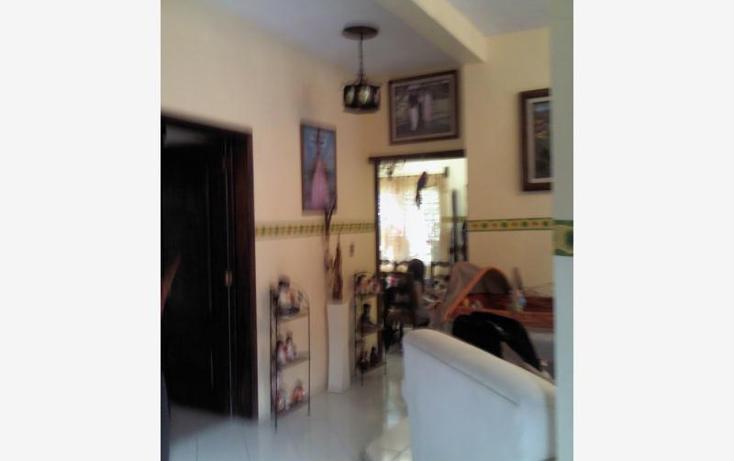 Foto de casa en renta en  , buena vista, tuxtla gutiérrez, chiapas, 376844 No. 06