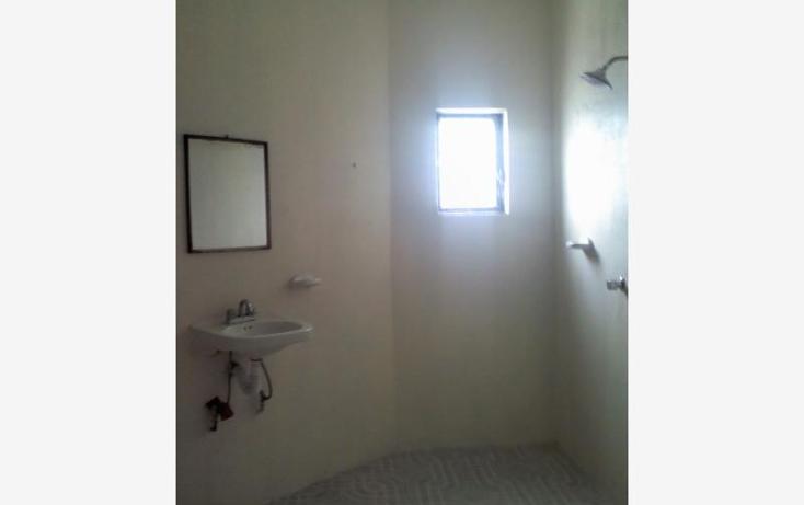 Foto de casa en renta en  , buena vista, tuxtla gutiérrez, chiapas, 376844 No. 20