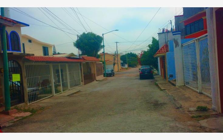Foto de casa en renta en  , buena vista, tuxtla gutiérrez, chiapas, 376844 No. 21