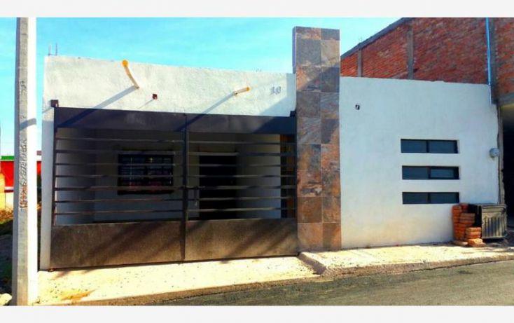 Foto de casa en venta en buena volunrad, la palma, guadalupe, zacatecas, 1903078 no 01