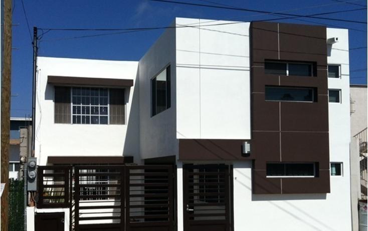 Foto de casa en venta en  , buenaventura, ensenada, baja california, 607695 No. 01
