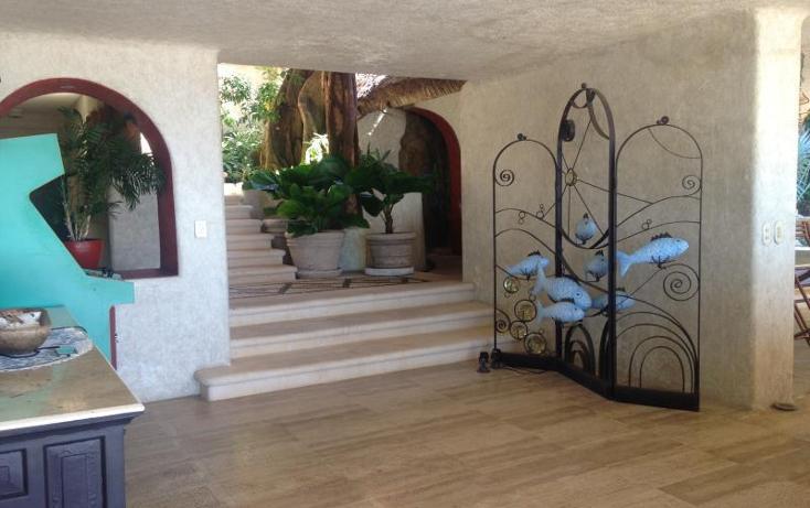 Foto de casa en renta en buenavista 0, las brisas, acapulco de juárez, guerrero, 1640784 No. 24
