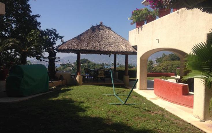 Foto de casa en renta en buenavista 0, las brisas, acapulco de juárez, guerrero, 1640784 No. 28