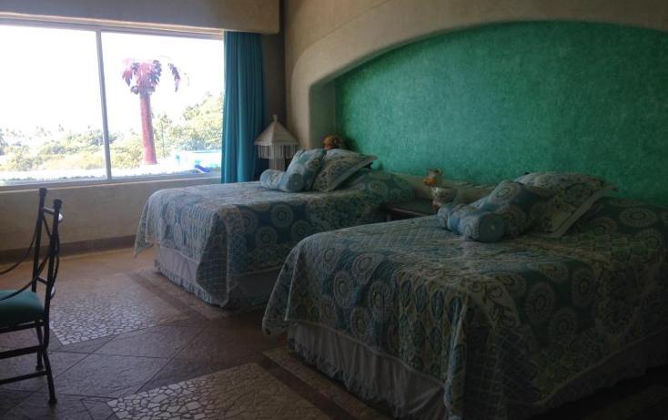 Foto de casa en renta en buenavista 0, las brisas, acapulco de juárez, guerrero, 1640784 No. 38