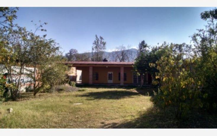 Foto de rancho en venta en buenavista 010, buenavista, ixtlahuacán de los membrillos, jalisco, 1392961 no 01