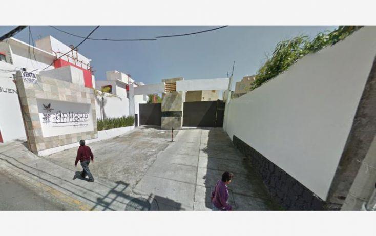 Foto de casa en venta en buenavista 17, pueblo nuevo bajo, la magdalena contreras, df, 1997854 no 01