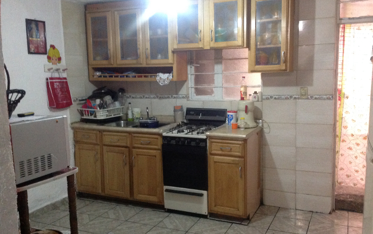 Foto de casa en venta en  , buenavista 1a etapa, morelia, michoacán de ocampo, 1098951 No. 04