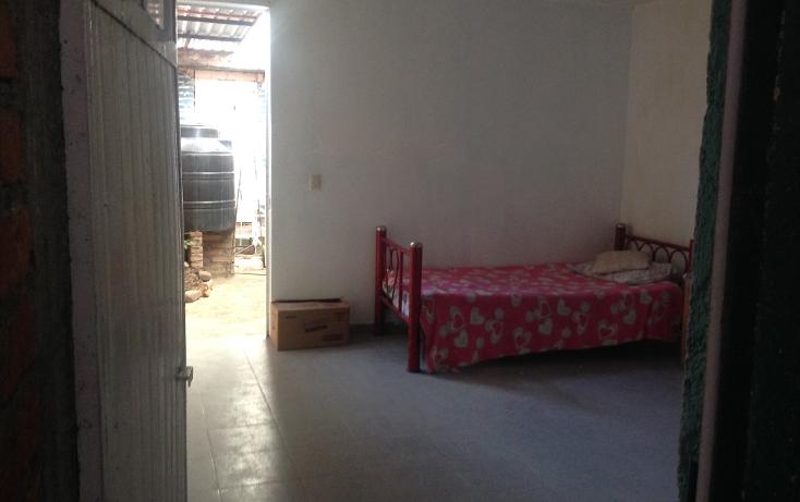 Foto de casa en venta en  , buenavista 1a etapa, morelia, michoacán de ocampo, 1098951 No. 07