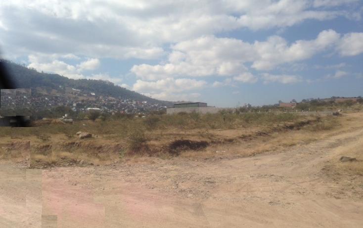 Foto de terreno habitacional en venta en  , buenavista 1a etapa, morelia, michoacán de ocampo, 938767 No. 01