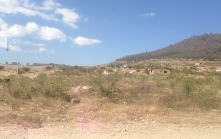 Foto de terreno habitacional en venta en  , buenavista 1a etapa, morelia, michoacán de ocampo, 938767 No. 03