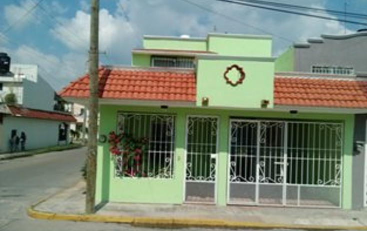 Foto de casa en venta en  , buenavista 1a secc, centro, tabasco, 1188433 No. 02