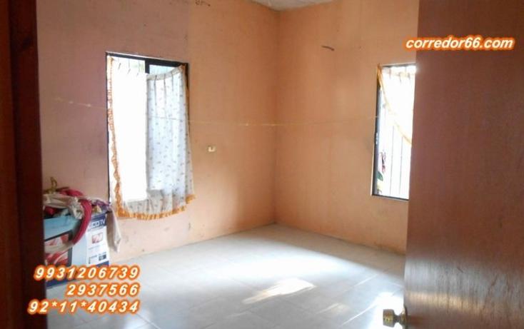 Foto de terreno habitacional en venta en  , buenavista 1a secc, centro, tabasco, 1552896 No. 02