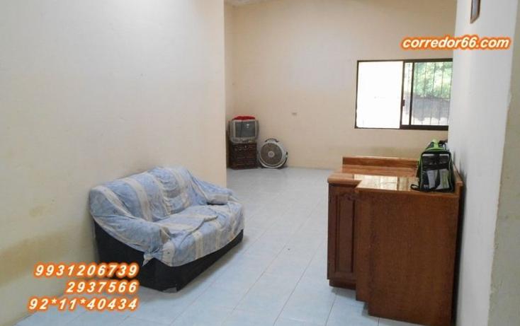 Foto de terreno habitacional en venta en  , buenavista 1a secc, centro, tabasco, 1552896 No. 10