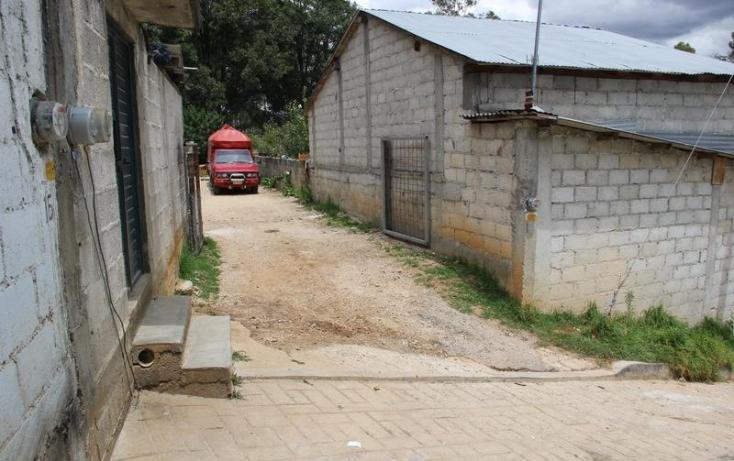 Foto de terreno comercial en venta en buenavista 20, del santuario, san cristóbal de las casas, chiapas, 881001 no 06