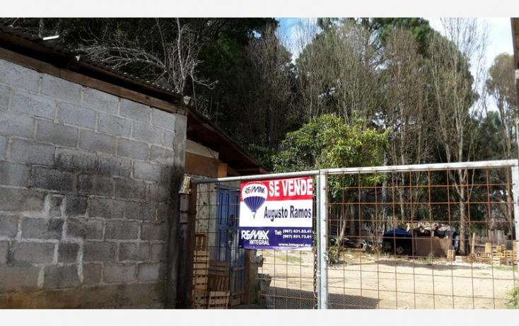 Foto de terreno comercial en venta en buenavista 20, del santuario, san cristóbal de las casas, chiapas, 881001 no 10