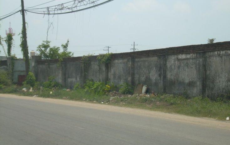 Foto de terreno comercial en renta en, buenavista 2a secc, centro, tabasco, 1420477 no 01