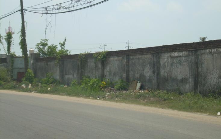 Foto de terreno comercial en renta en  , buenavista 2a secc, centro, tabasco, 1420477 No. 01