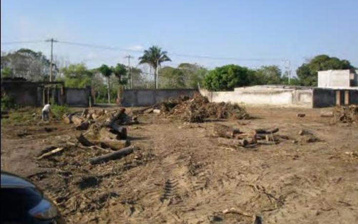 Foto de terreno comercial en renta en  , buenavista 2a secc, centro, tabasco, 1420477 No. 02