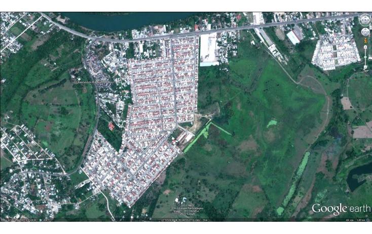 Foto de terreno comercial en renta en  , buenavista 2a secc, centro, tabasco, 1420477 No. 03