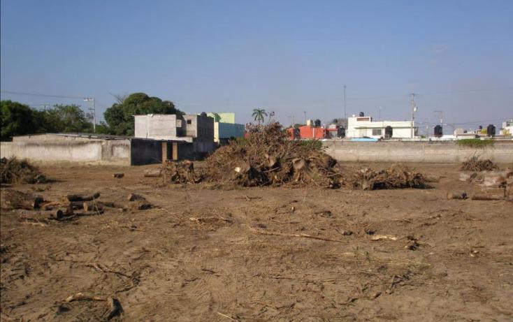 Foto de terreno comercial en renta en  , buenavista 2a secc, centro, tabasco, 1420477 No. 05