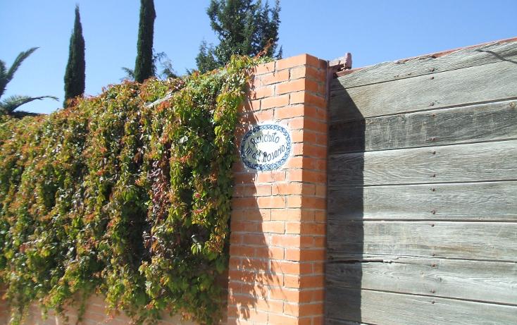 Foto de rancho en venta en  , buenavista, aguascalientes, aguascalientes, 1453505 No. 03