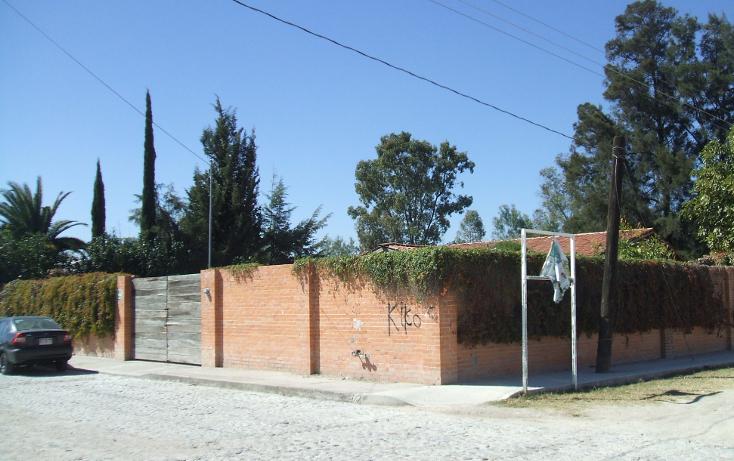 Foto de rancho en venta en  , buenavista, aguascalientes, aguascalientes, 1453505 No. 19