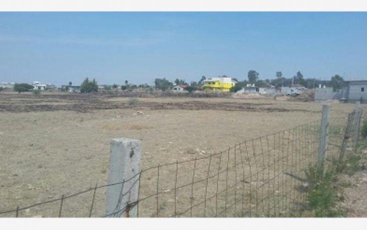 Foto de terreno habitacional en venta en buenavista, buenavista, huimilpan, querétaro, 2030770 no 02