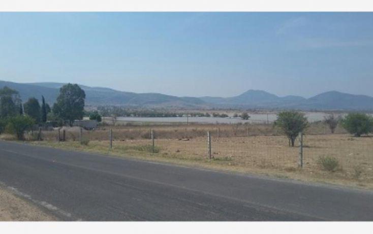 Foto de terreno habitacional en venta en buenavista, buenavista, huimilpan, querétaro, 2030770 no 03