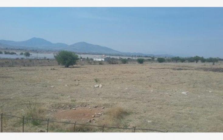 Foto de terreno habitacional en venta en buenavista, buenavista, huimilpan, querétaro, 2030770 no 06