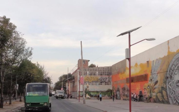 Foto de terreno habitacional en venta en, buenavista, cuauhtémoc, df, 1144237 no 01