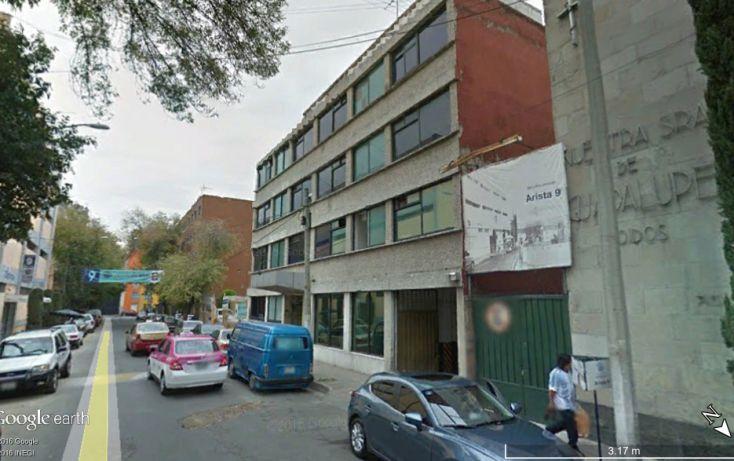 Foto de edificio en venta en, buenavista, cuauhtémoc, df, 1749938 no 01