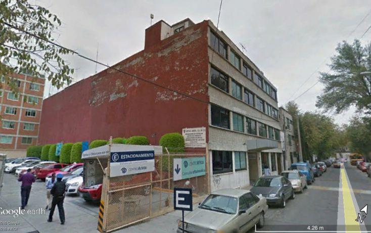 Foto de edificio en venta en, buenavista, cuauhtémoc, df, 1749938 no 02