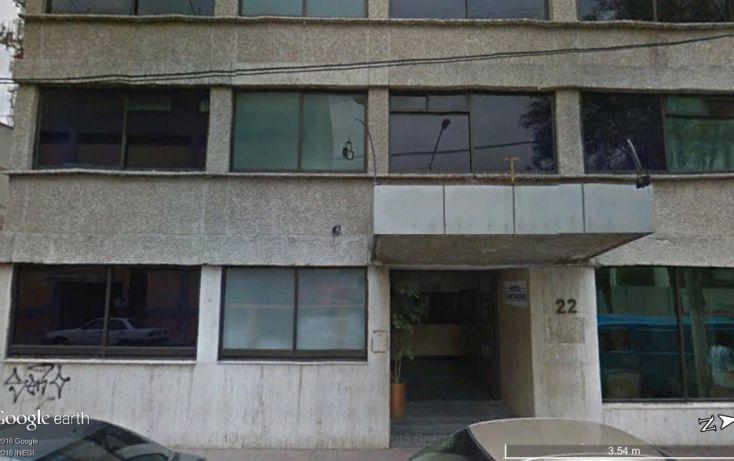 Foto de edificio en venta en, buenavista, cuauhtémoc, df, 1749938 no 04