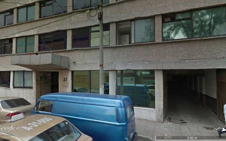 Foto de edificio en venta en, buenavista, cuauhtémoc, df, 1749938 no 05