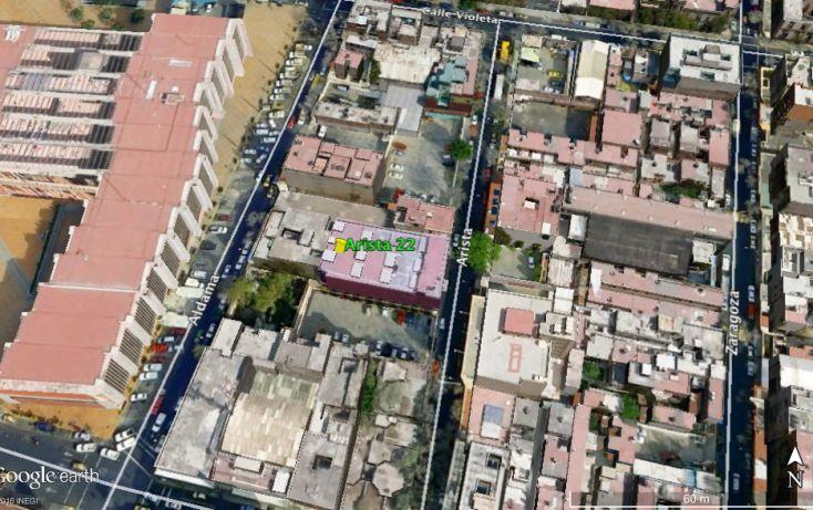 Foto de edificio en venta en, buenavista, cuauhtémoc, df, 1749938 no 07