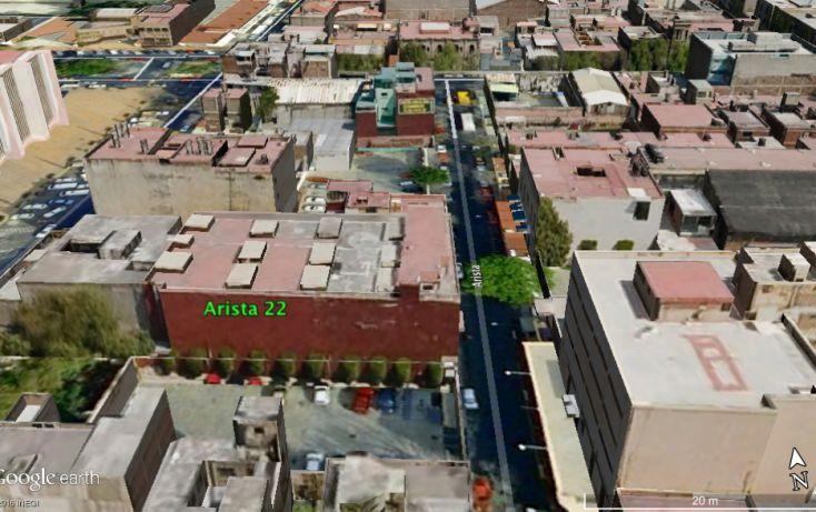 Foto de edificio en venta en, buenavista, cuauhtémoc, df, 1749938 no 09