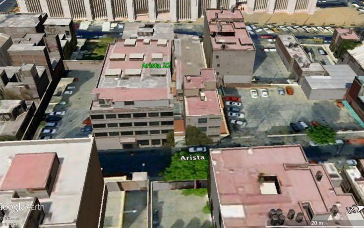 Foto de edificio en venta en, buenavista, cuauhtémoc, df, 1749938 no 10