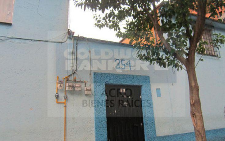 Foto de casa en venta en, buenavista, cuauhtémoc, df, 2027067 no 01