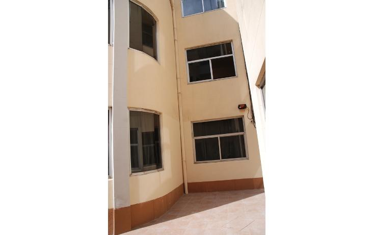 Foto de edificio en venta en  , buenavista, cuauhtémoc, distrito federal, 1609645 No. 08