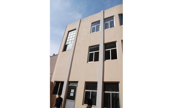 Foto de edificio en venta en  , buenavista, cuauhtémoc, distrito federal, 1609645 No. 09