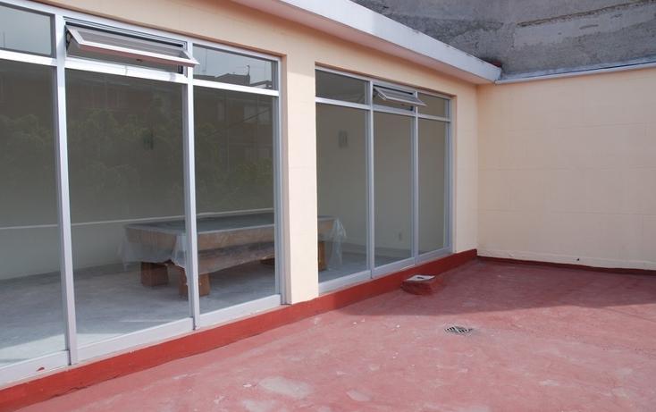Foto de edificio en venta en  , buenavista, cuauhtémoc, distrito federal, 1609645 No. 10