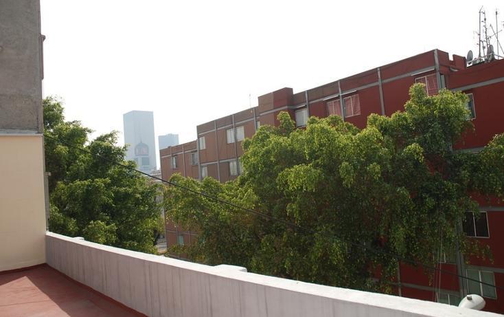 Foto de edificio en venta en  , buenavista, cuauhtémoc, distrito federal, 1609645 No. 11