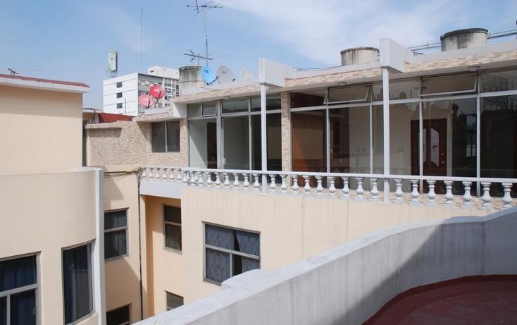 Foto de edificio en venta en  , buenavista, cuauhtémoc, distrito federal, 1609645 No. 12