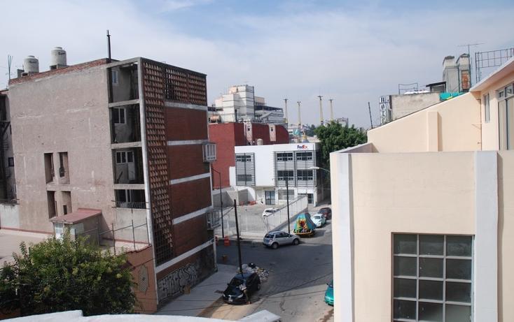 Foto de edificio en venta en  , buenavista, cuauhtémoc, distrito federal, 1609645 No. 13