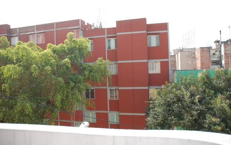 Foto de edificio en venta en  , buenavista, cuauhtémoc, distrito federal, 1609645 No. 14