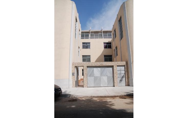 Foto de edificio en venta en  , buenavista, cuauhtémoc, distrito federal, 1609645 No. 15